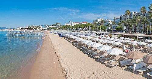 cannes-private-beaches, casino, cannes, cinema, real estate, museum, beaches, private beach, shopping, history, learns islands, croisette, nightclubs, cote dazur, french riviera, party