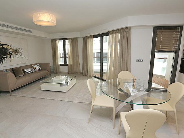 new apartments for sale ON the Croisette, Cannes, new construction, french riviera, cote dazur, buy, agent, beach, film festival, unique, prime location, VIP