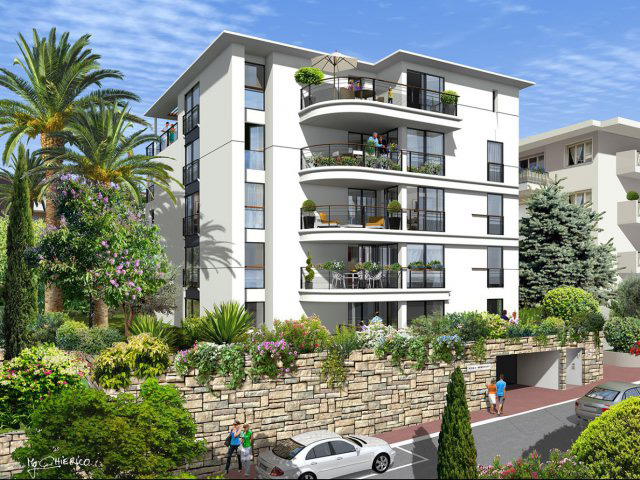 For Sale in Cannes, new apartment, purchase, offer, buy, center, close to town, 2 bedrooms, south france, french riviera, cote dazur