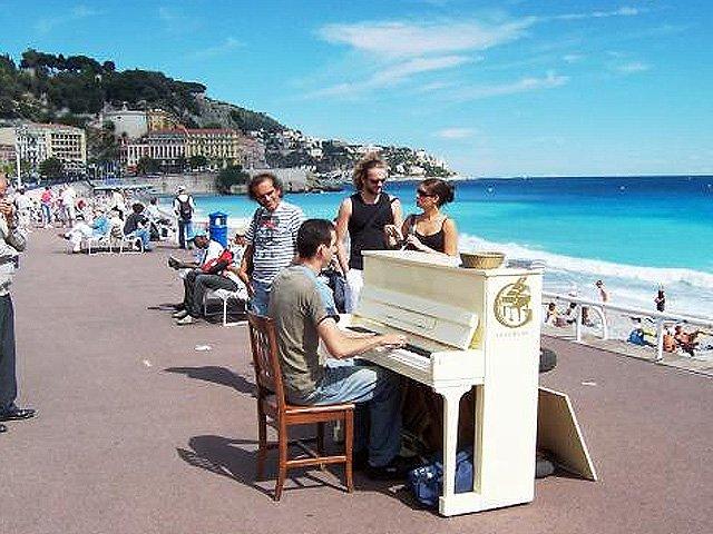 Nice Cote Azur
