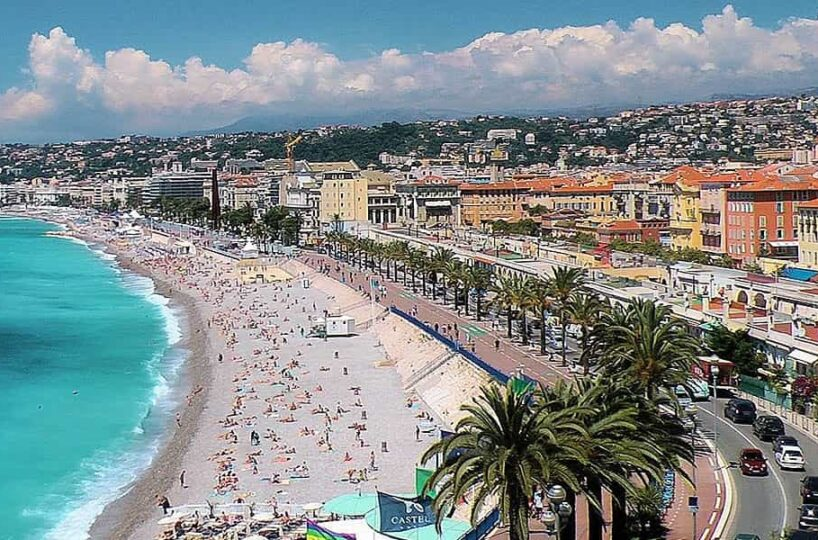 Property for sale French Riviera