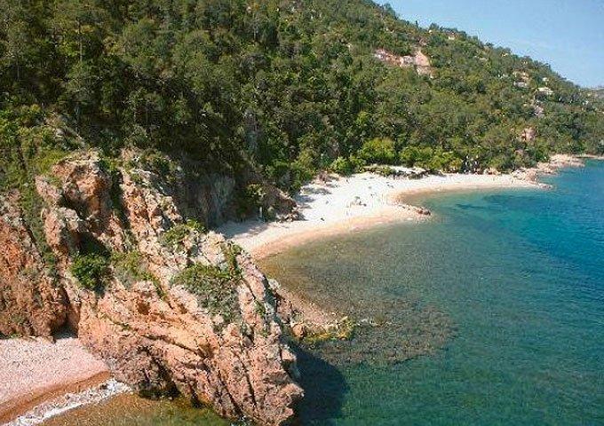 theoule-sur-mer-beaches