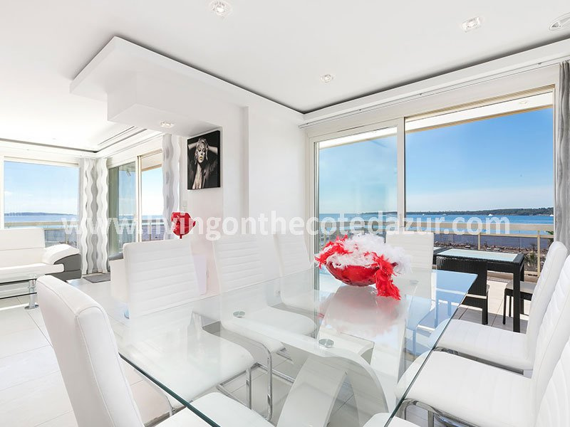 Palm Beach Cannes Attico Penthouse