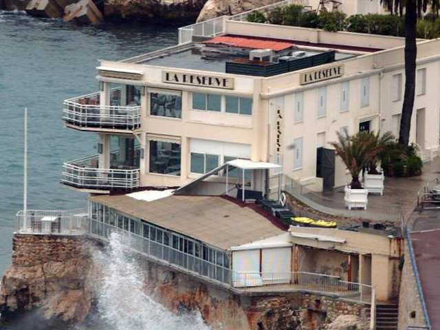 French Riviera kidnapping, dark rooms and poisoned mushrooms