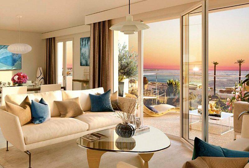 Bestehende Immobilien zum Verkauf an der französischen Riviera Côte d'Azur
