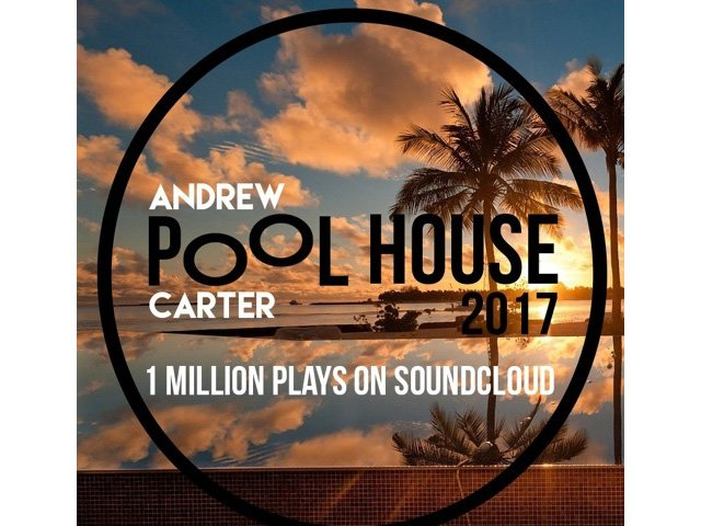 Interview with French Riviera #1 DJ Andrew Carter
