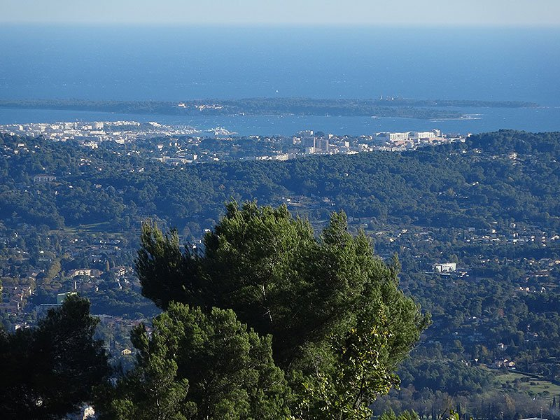 Villa, Penthouse oder neue Immobilie zum Verkauf an der Côte d'Azur