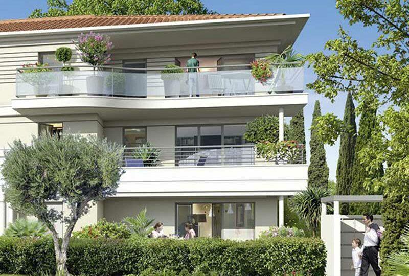 New apartment Roquebrune Cap Martin sea views and pool