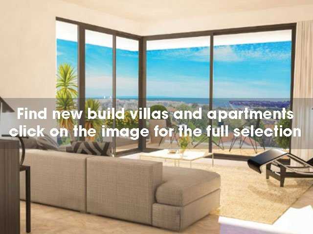 Buying a new build apartment