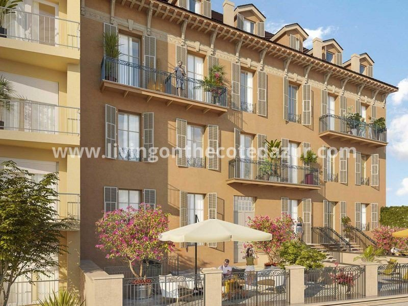 New Build Apartment in French Riviera | Apartment for Sale