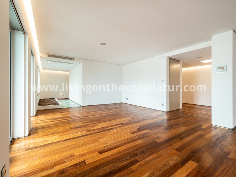 6 bedroom apartment in luxury condominium center Lisbon