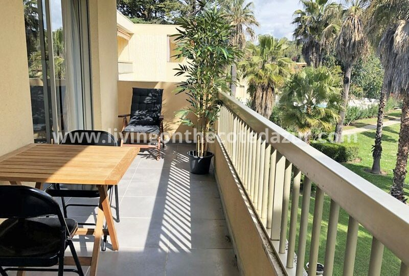 Renovated apartment for sale Juan les Pins