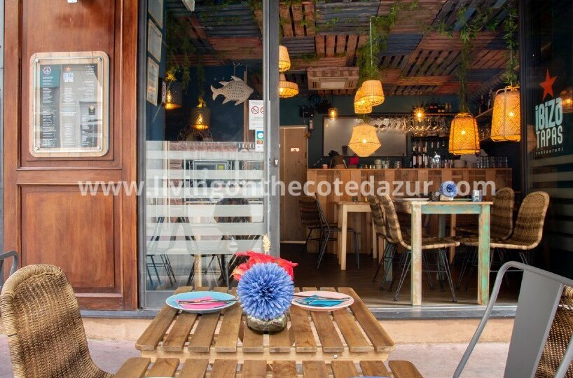 Ibiza Tapas Cannes