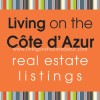 Living On The Côte Azur real estate marketing