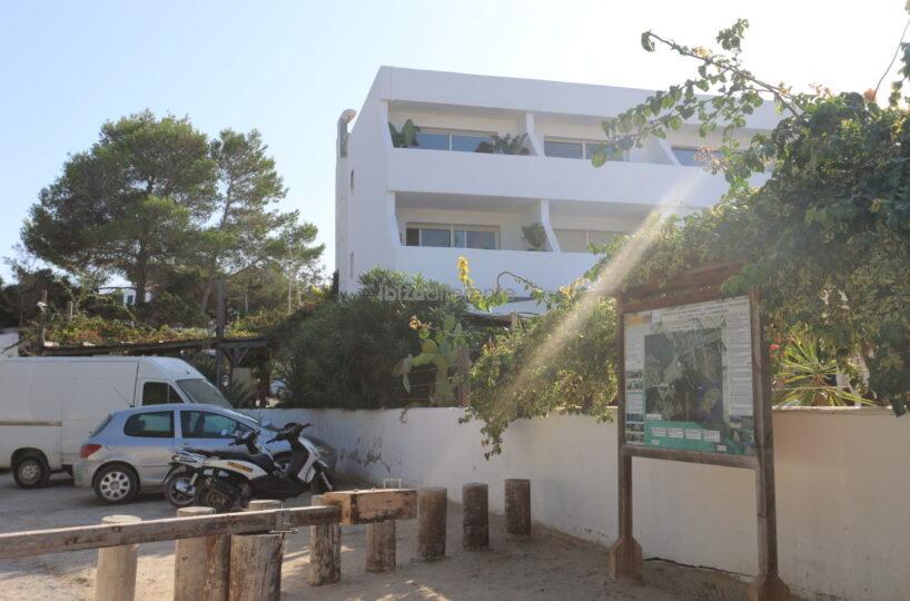 Renovated beach apartment - Port Des Torrent, Ibiza