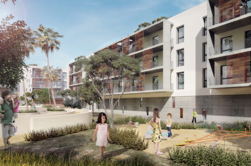 New apartments for sale in Puig Den Valls district - Ibiza town
