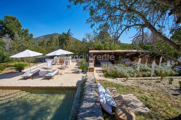 Lovely 5 bed Finca - Sant Josep de sa Talaia, Ibiza