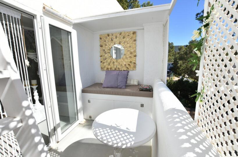 Small and beautiful studio with rooftop - Cala Vadella, Ibiza
