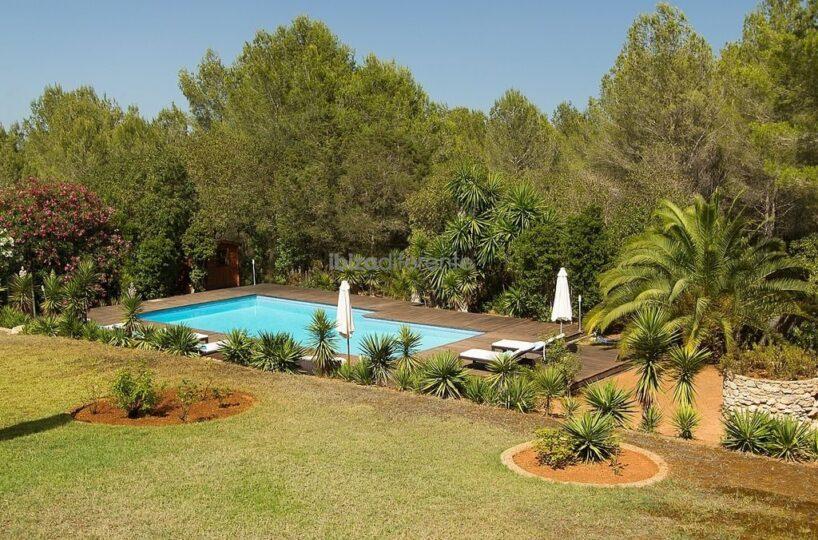 Fabulous Ibiza villa - Santa Eulalia Del Rio