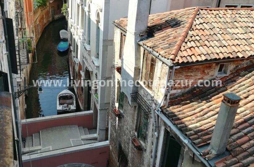 Unique 500 sqm property near Rialto Market, Venezia, Italy