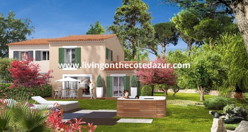 Buying process for real estate in France
