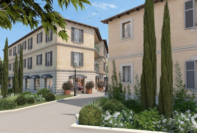 The fastest way to find a property on the Côte d'Azur