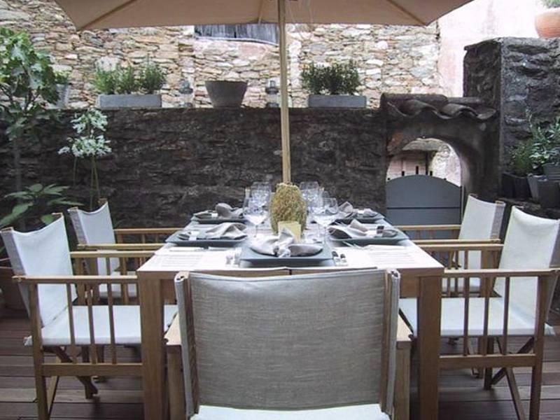 Tastefully renovated village house La Garde-Freinet