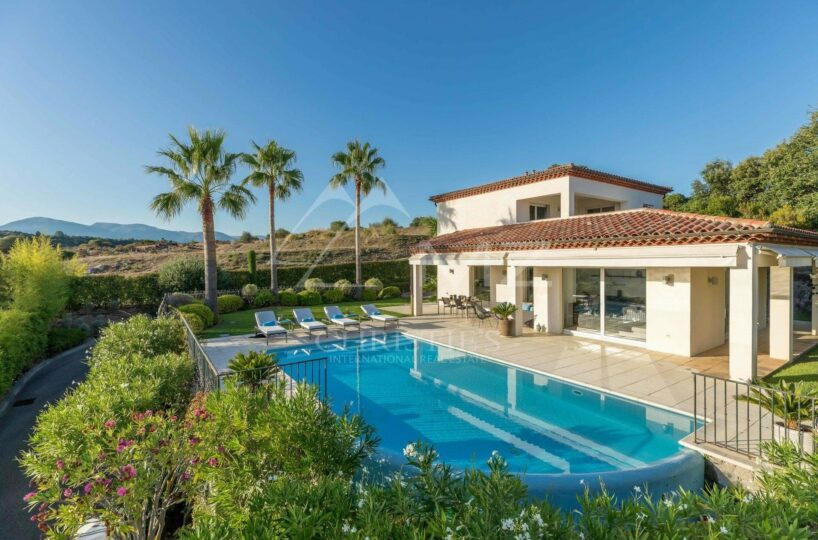 The invisible luxury real estate on the Cote d'Azur