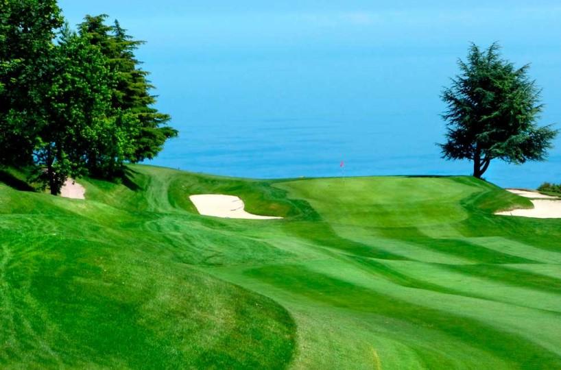 28 Golf Clubs French Riviera Best List Côte d'Azur Golf Clubs