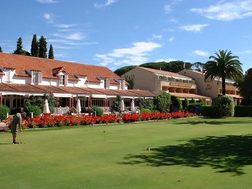 Golf Clubs French Riviera %%sep%% Best List Côte d'Azur Golf Clubs