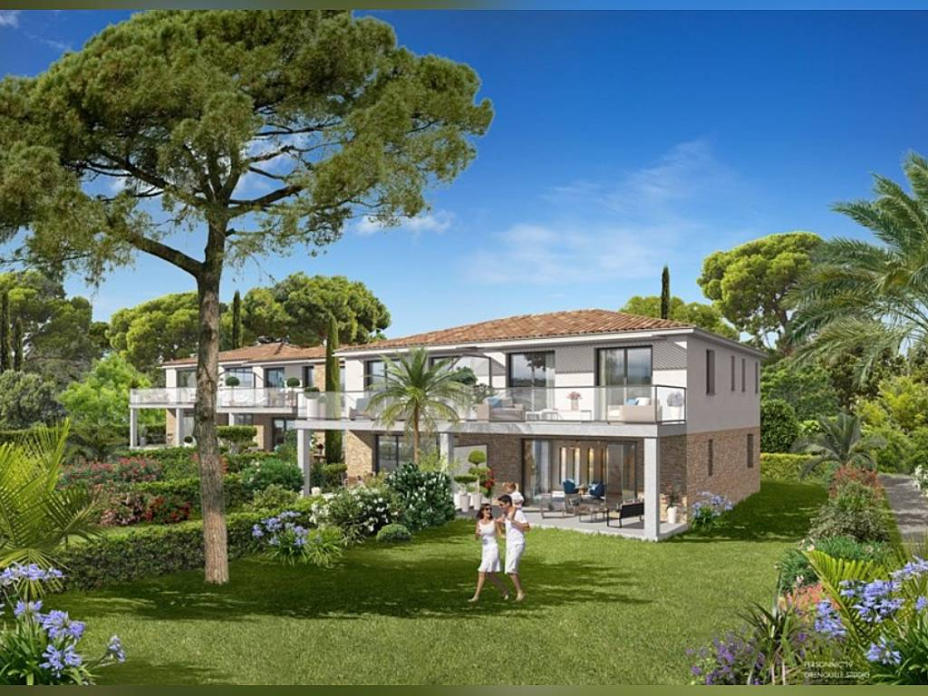Where & How to Buy a New Build Apartment in French Riviera?