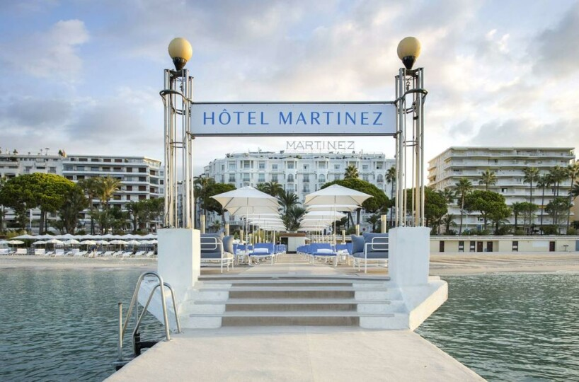 Finding an apartment for sale on the Croisette in Cannes