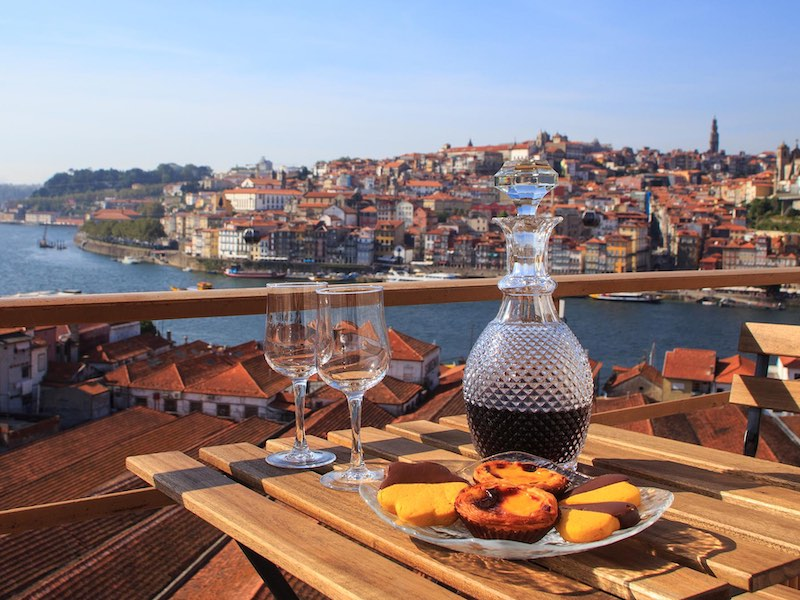 This is why you want to live in Portugal