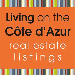 Côte d'Azur Real Estate Property Portal