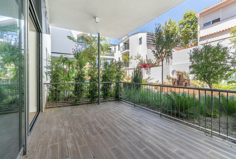 Luxury 2 bedroom apartment in centre Cascais, Portugal
