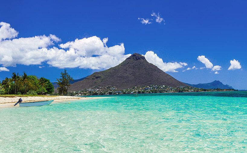 Buying a property on Mauritius