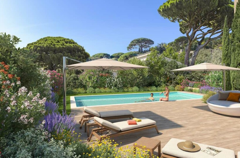 We'll help you select the best properties in Cavalaire sur Mer