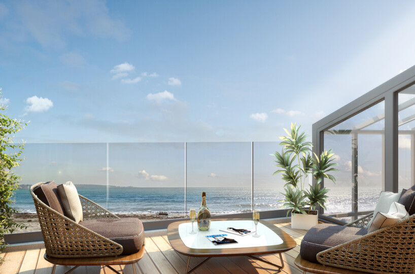 Now is the time to buy a property in Golfe Juan, French Riviera
