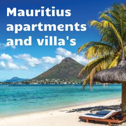House, villa Mauritius for sale