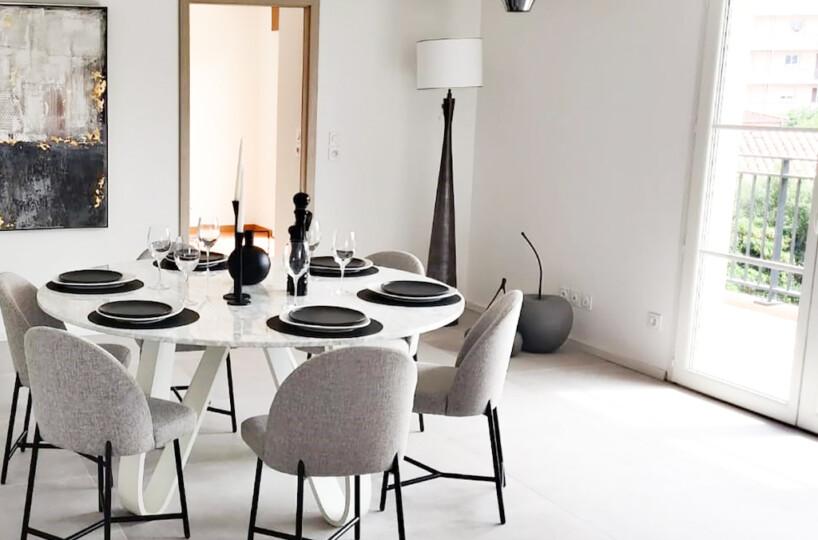 Inside information Sainte Maxime new penthouse